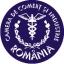 Prezentarea Camerei de Comert si Industrie a Romaniei