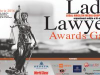 Gala Lady Lawyer – 7 decembrie