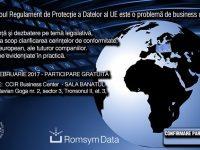 De ce noul regulament de Protectie a datelor al UE este o problemă de business critică?