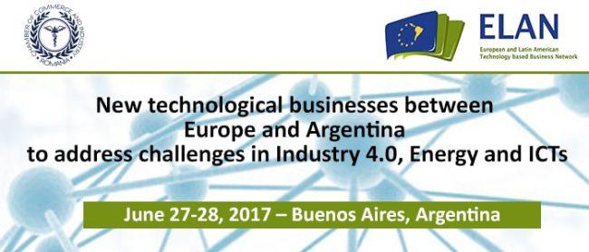 Eveniment ELAN Network Argentina 2017 | 27 iunie – 28 iunie