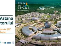 Expo 2017 Astana – Energia Viitorului