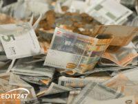 Ce faceti atunci cand castigati o suma mare de bani?