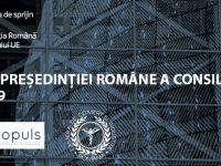 Ghidul Presedintiei Romane a Consiliului Uniunii Europene – RO2019