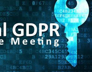 Chestiuni practice cu privire la implementarea Regulamentului general de protecție a datelor (GDPR)