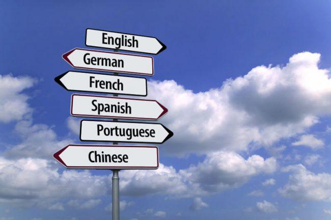 Cinci aspecte interesante din lumea traducerilor despre care habar nu aveai