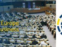Parlamentul European al Întreprinderilor 2018 – a V-a ediţie